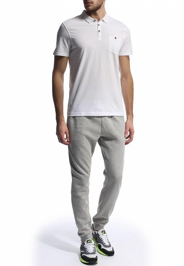 Мужские спортивные брюки Burton Menswear London 23J02FGRY: изображение 4
