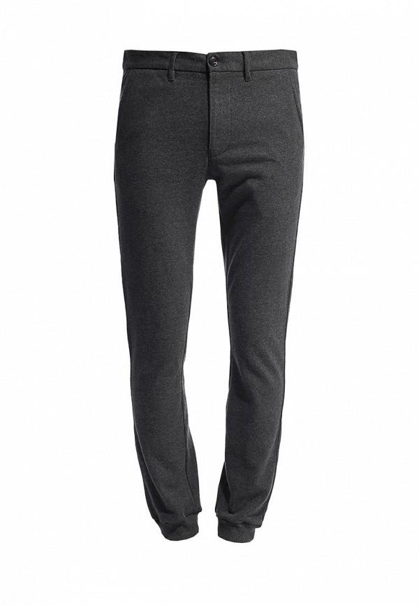 Мужские повседневные брюки Burton Menswear London 23J07FGRY: изображение 1