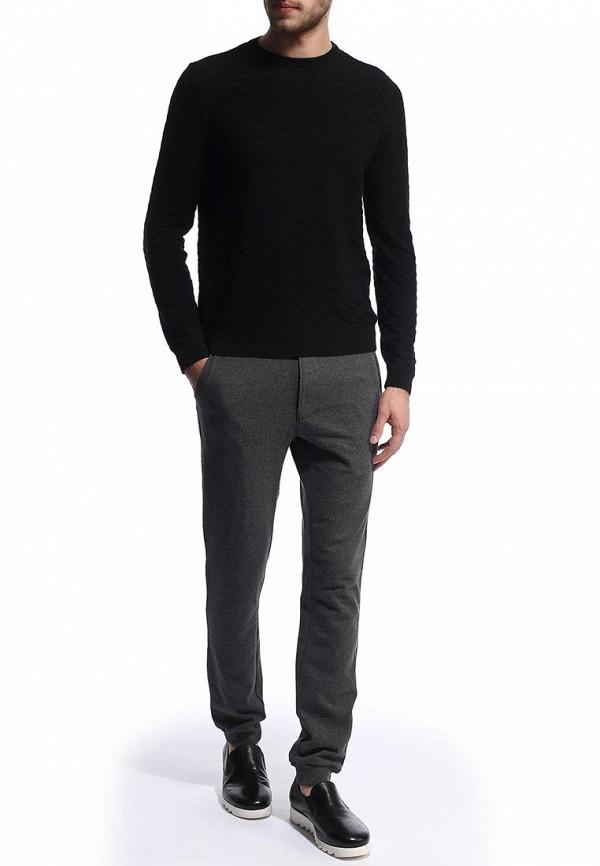 Мужские повседневные брюки Burton Menswear London 23J07FGRY: изображение 4