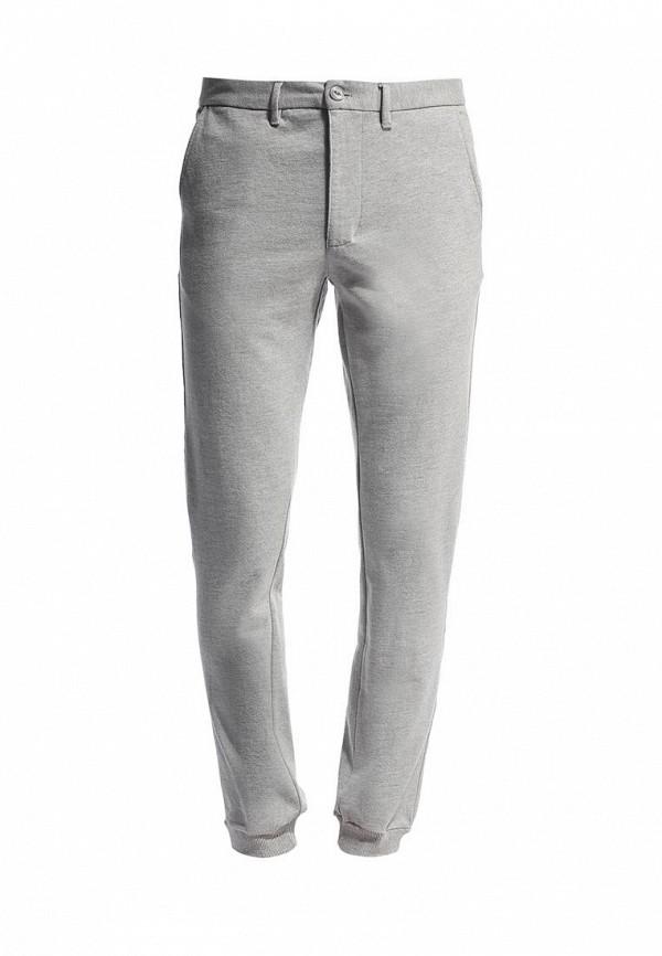 Мужские повседневные брюки Burton Menswear London 23J08FGRY: изображение 1