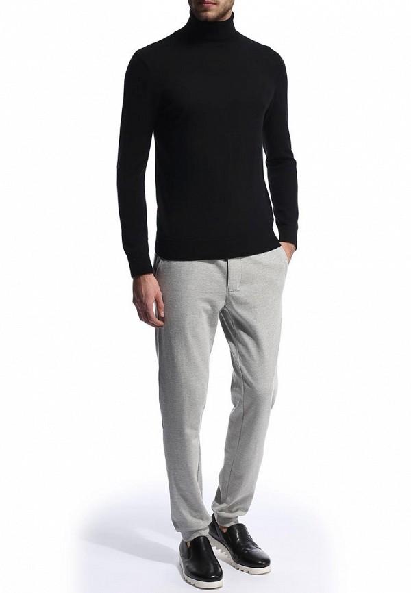 Мужские повседневные брюки Burton Menswear London 23J08FGRY: изображение 4
