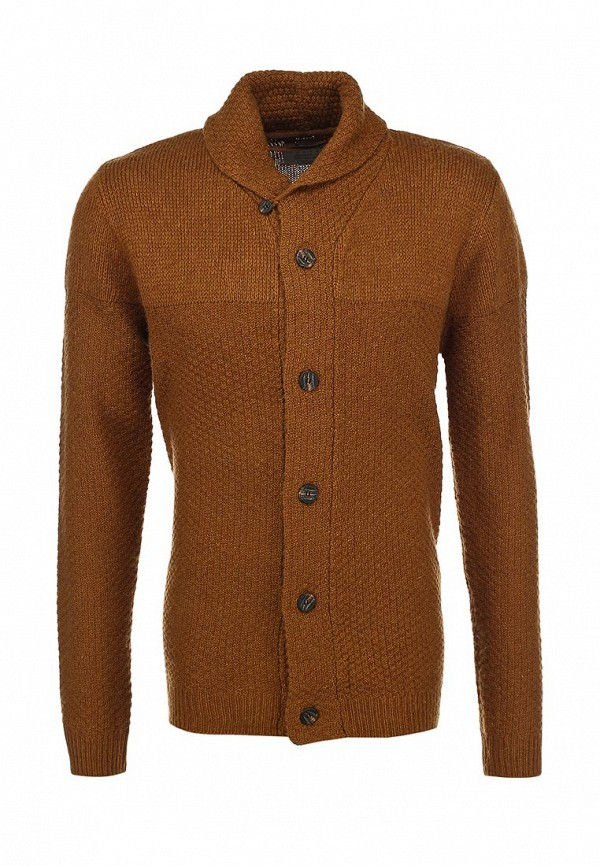 Кардиган Burton Menswear London 27A01FYLW: изображение 1