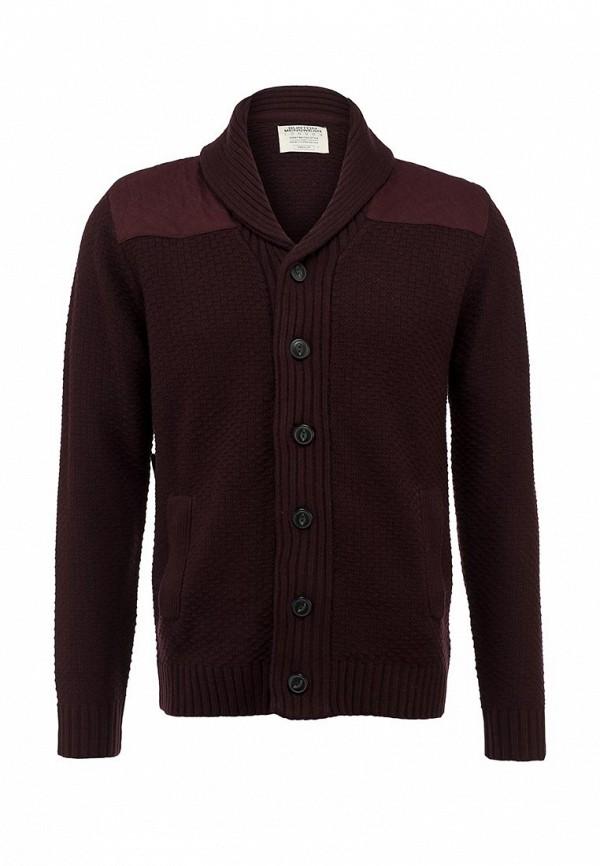 Кардиган Burton Menswear London 27A03FBUR: изображение 1