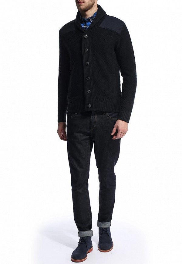 Кардиган Burton Menswear London 27A03FNVY: изображение 3