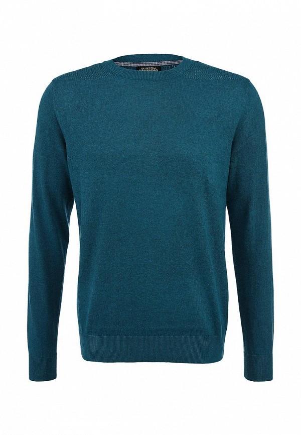 Пуловер Burton Menswear London 27B01FBLU: изображение 1