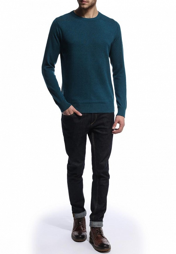 Пуловер Burton Menswear London 27B01FBLU: изображение 4