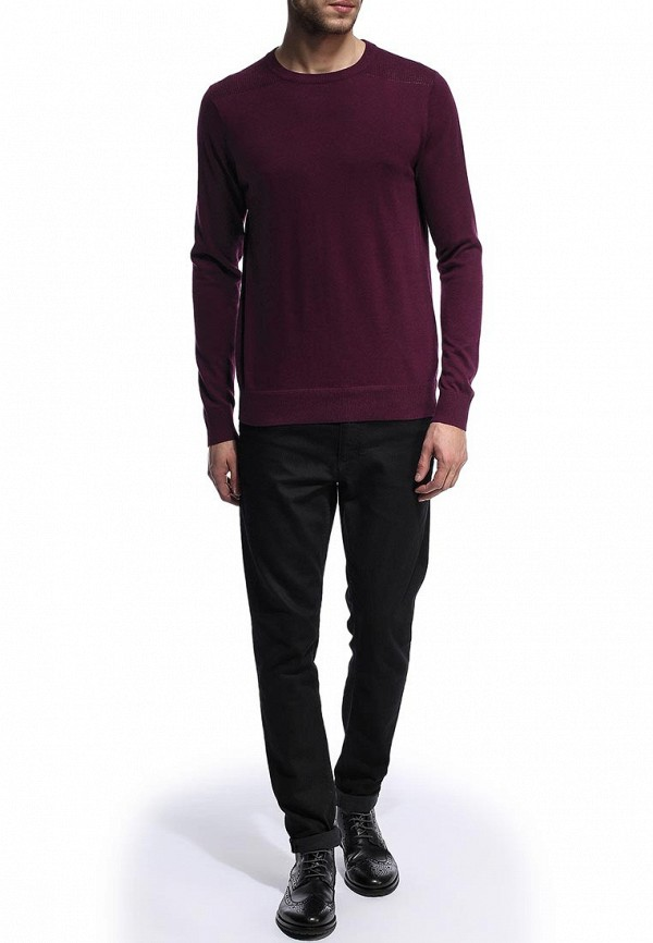 Пуловер Burton Menswear London 27B01FPUR: изображение 4