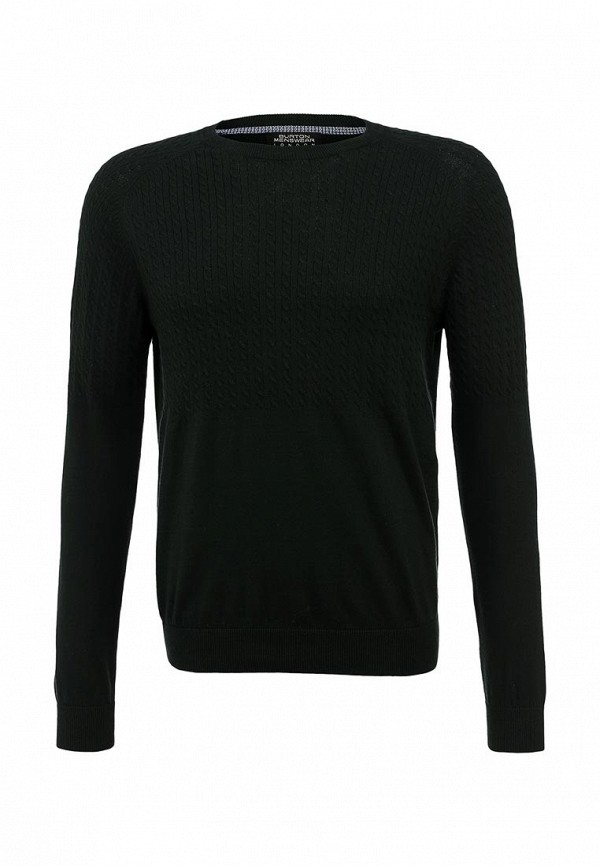 Пуловер Burton Menswear London 27B03FGRN: изображение 1