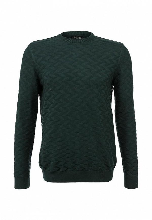 Пуловер Burton Menswear London 27B04FGRN: изображение 1