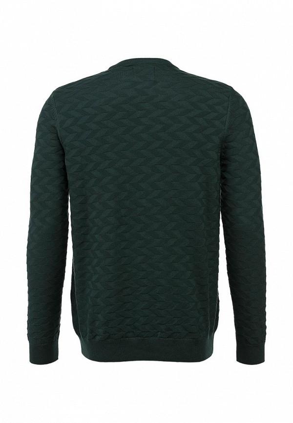 Пуловер Burton Menswear London 27B04FGRN: изображение 2