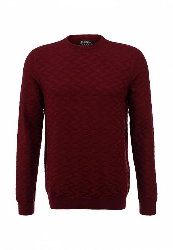 Пуловер Burton Menswear London 27B04FRED: изображение 1