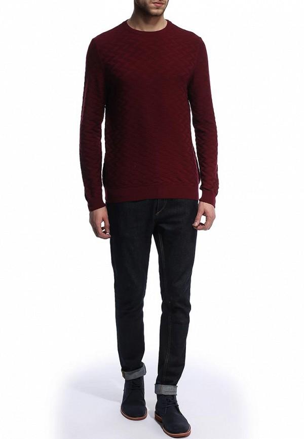 Пуловер Burton Menswear London 27B04FRED: изображение 4