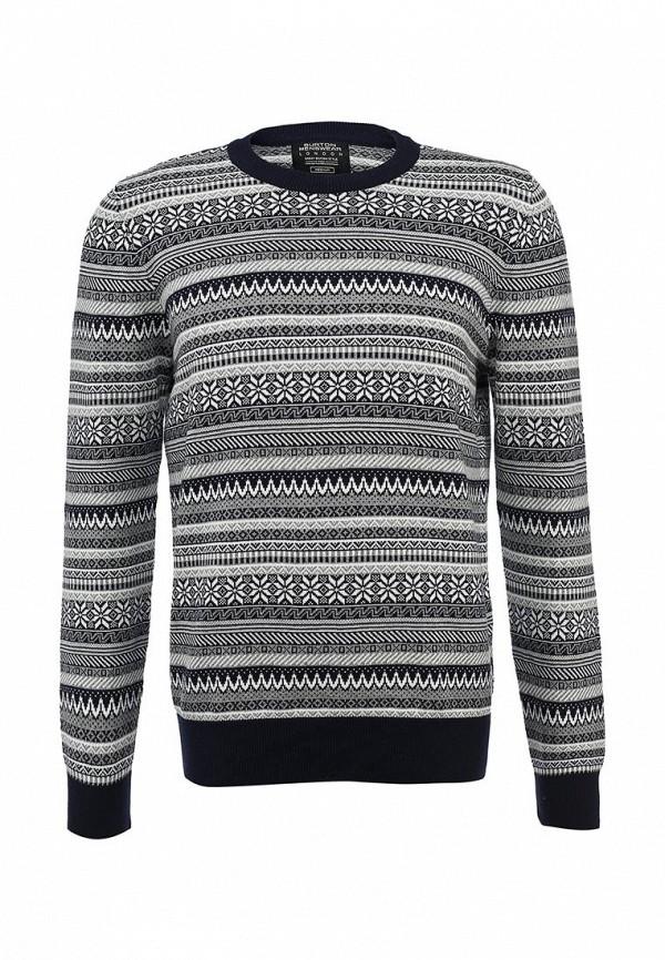 Пуловер Burton Menswear London 27D03FNVY: изображение 1