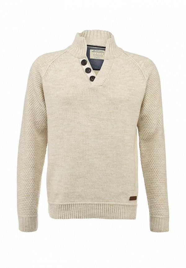 Пуловер Burton Menswear London 27E01FNAT: изображение 1