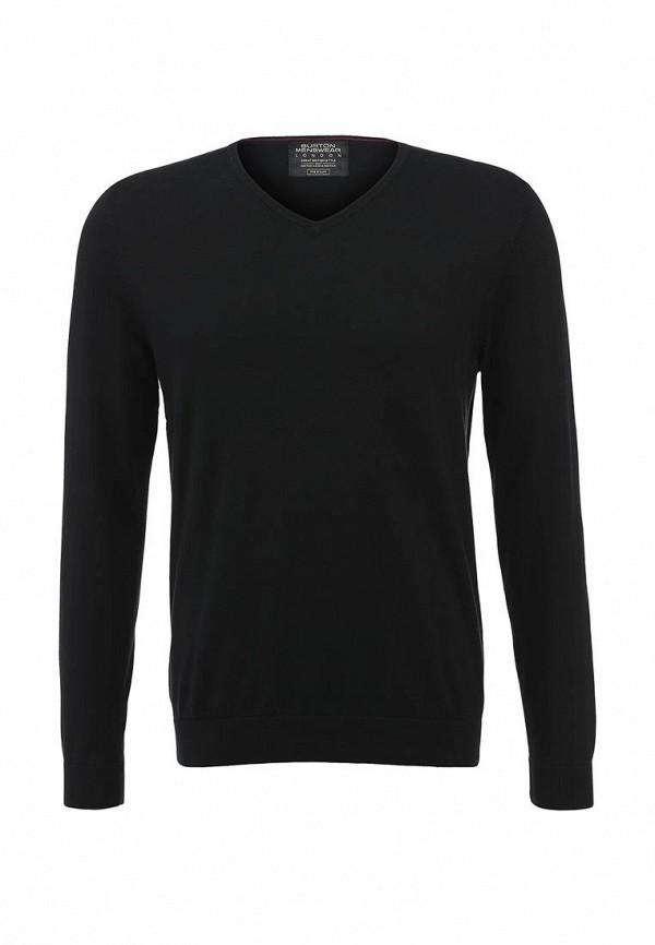 Пуловер Burton Menswear London 27F01FBLK: изображение 1