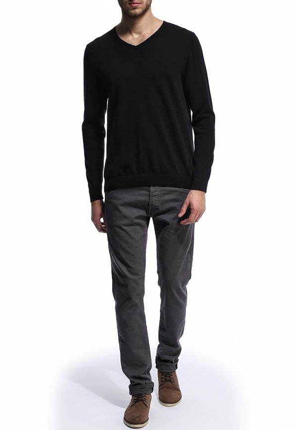 Пуловер Burton Menswear London 27F01FBLK: изображение 3