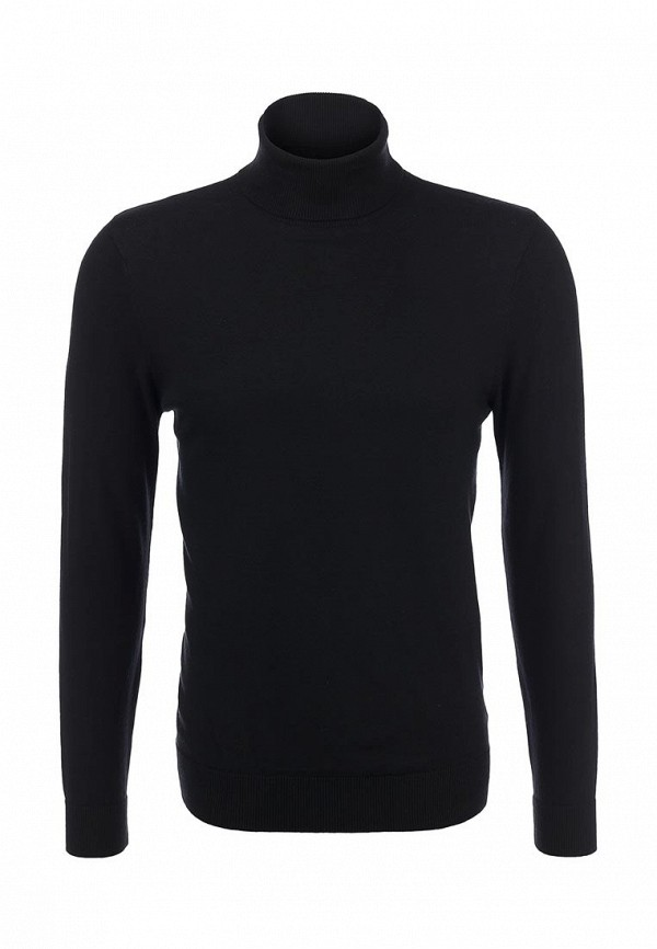Водолазка Burton Menswear London 27F03FBLK: изображение 1