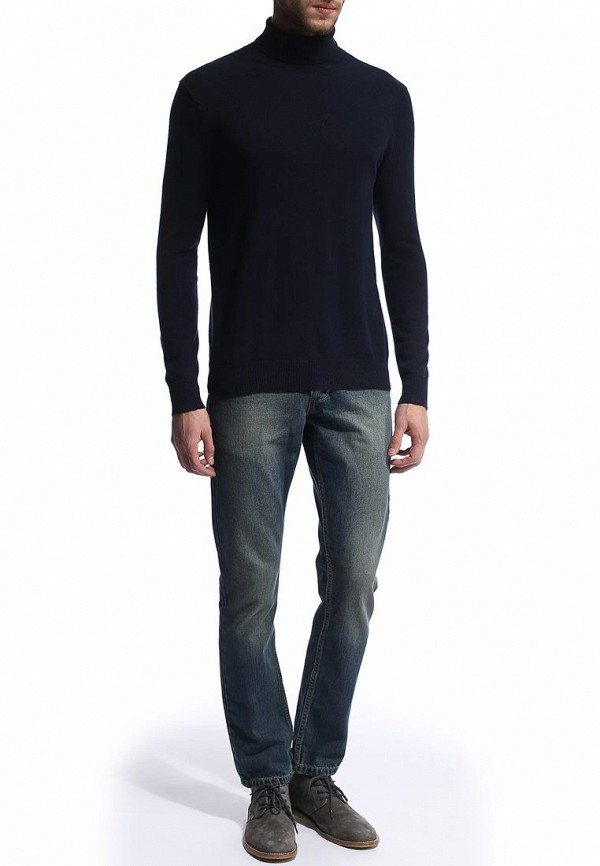Водолазка Burton Menswear London 27F03FNVY: изображение 3