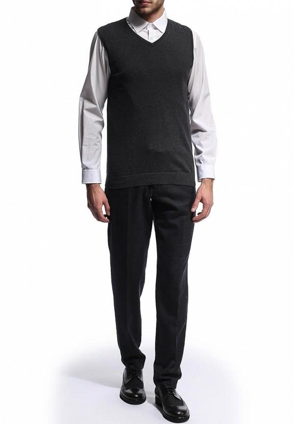 Жилет Burton Menswear London 27F04EGRY: изображение 3
