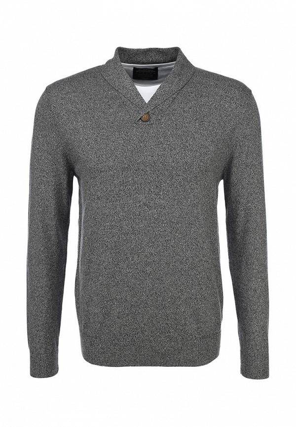 Пуловер Burton Menswear London 27S02FGRY: изображение 1
