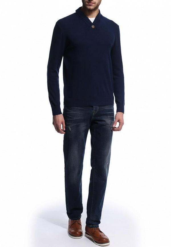 Пуловер Burton Menswear London 27S02FNVY: изображение 3