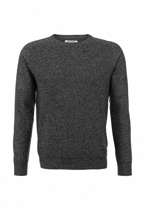 Пуловер Burton Menswear London 27T01FBLK: изображение 1