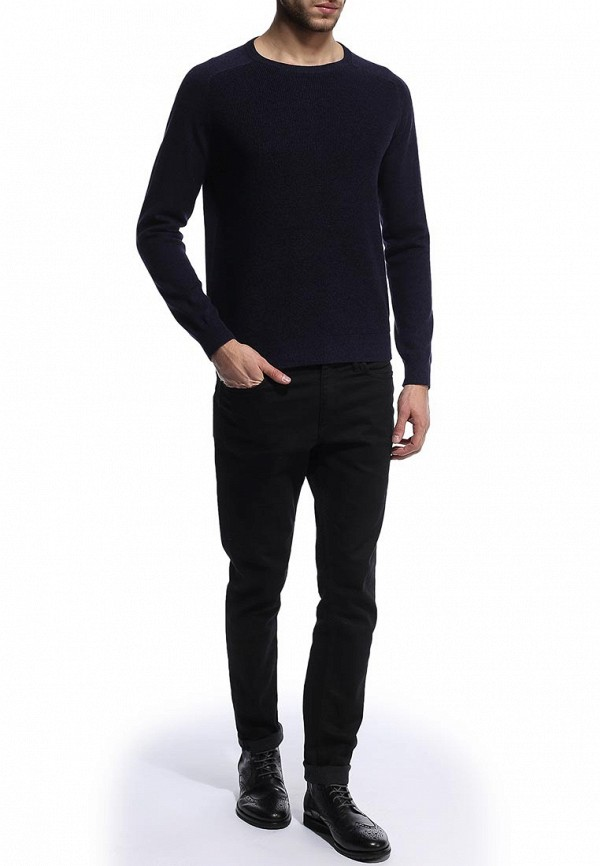 Пуловер Burton Menswear London 27T01FNVY: изображение 3