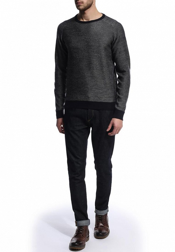 Пуловер Burton Menswear London 27T06FNVY: изображение 3
