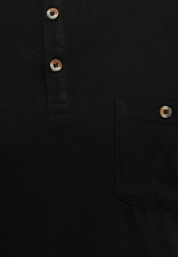Мужские поло Burton Menswear London 45V01FBLK: изображение 2