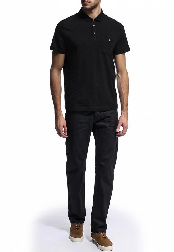 Мужские поло Burton Menswear London 45V01FBLK: изображение 3