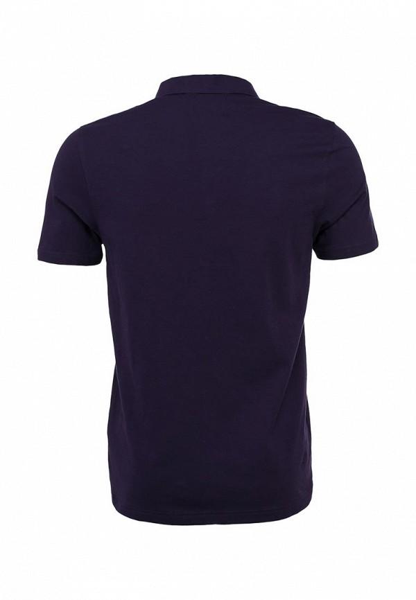 Мужские поло Burton Menswear London 45V06FGRN: изображение 2