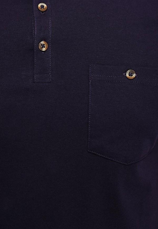 Мужские поло Burton Menswear London 45V06FGRN: изображение 3