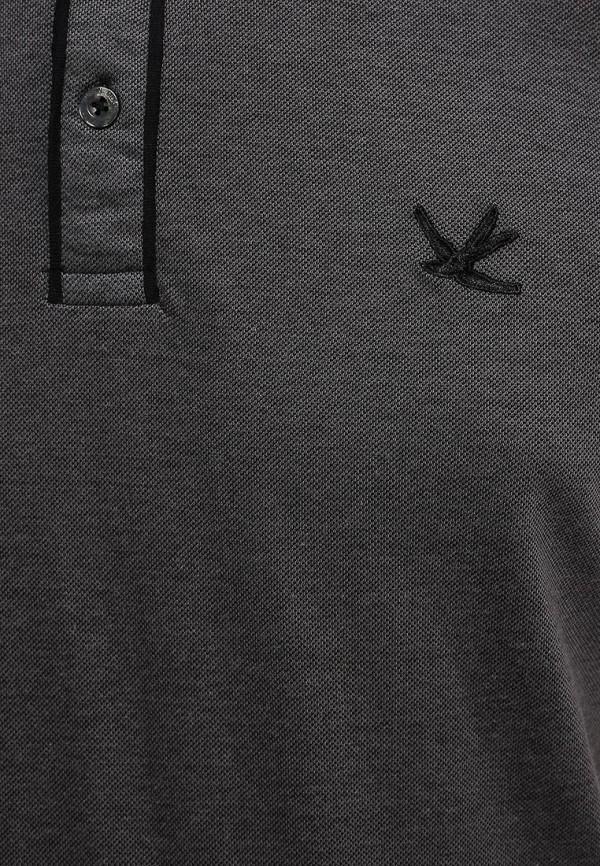 Мужские поло Burton Menswear London 45V15EGRY: изображение 2