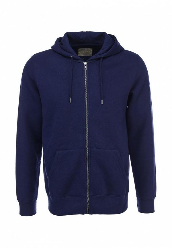 Толстовка Burton Menswear London 46A00FBLU: изображение 1