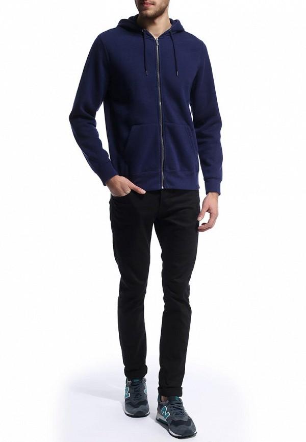 Толстовка Burton Menswear London 46A00FBLU: изображение 3