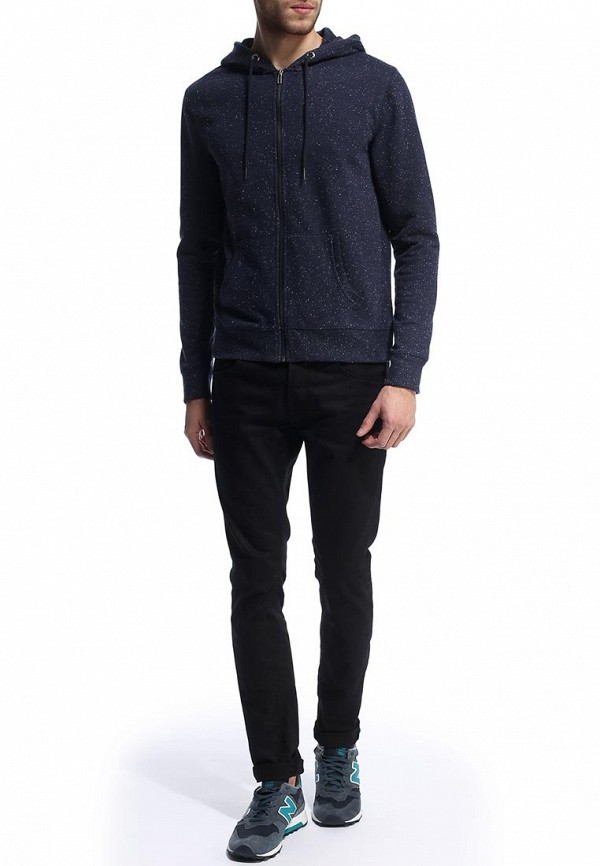 Толстовка Burton Menswear London 46D00FNVY: изображение 3