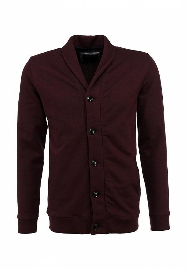 Кардиган Burton Menswear London 46G00FRED: изображение 1