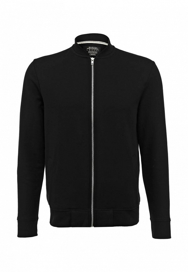 Олимпийка Burton Menswear London 46G02FBLK: изображение 1
