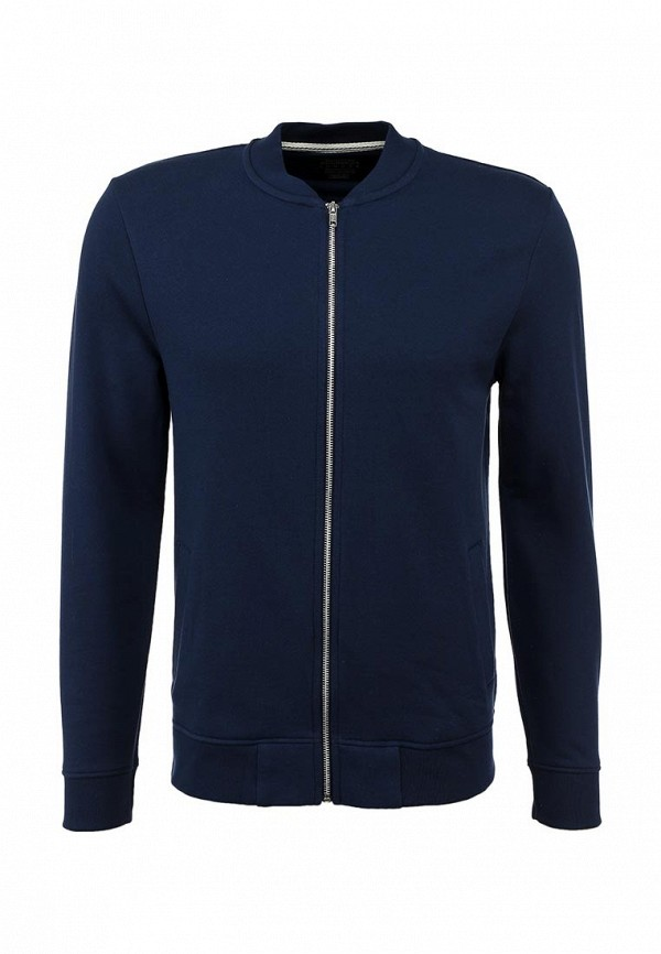 Олимпийка Burton Menswear London 46G02FBLU: изображение 1