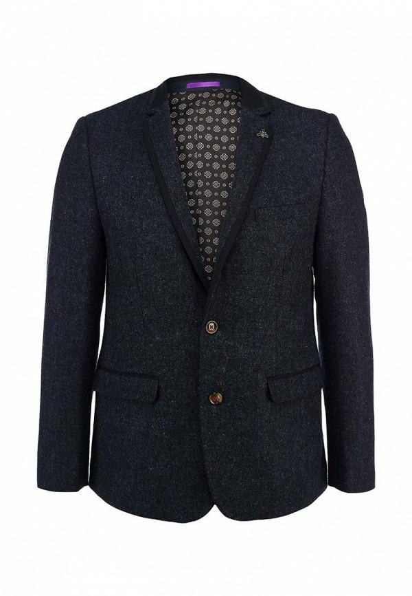 Пиджак Burton Menswear London 05J05FBLU: изображение 1
