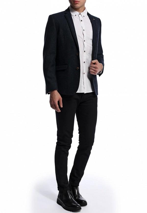 Пиджак Burton Menswear London 05J05FBLU: изображение 2