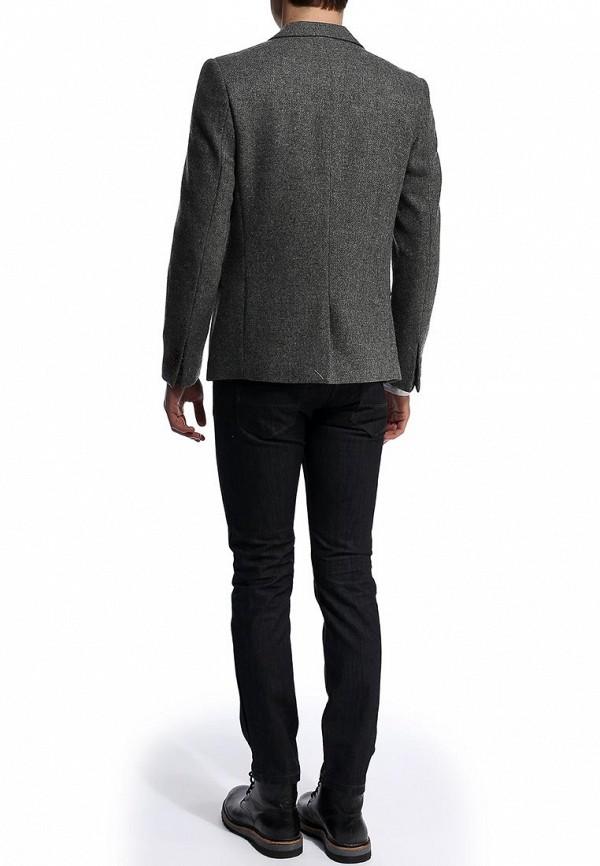 Пиджак Burton Menswear London 05J10FGRY: изображение 4