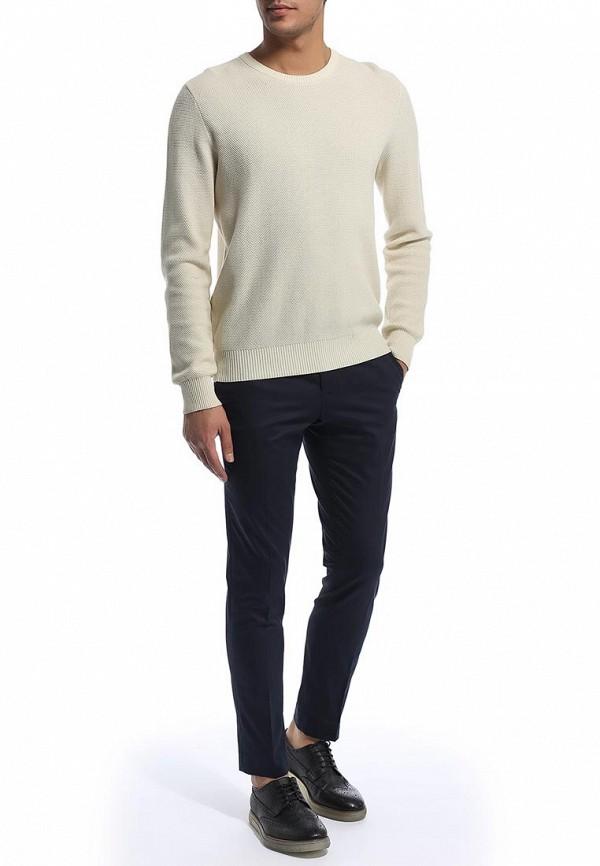 Мужские повседневные брюки Burton Menswear London 05K01FNVY: изображение 3