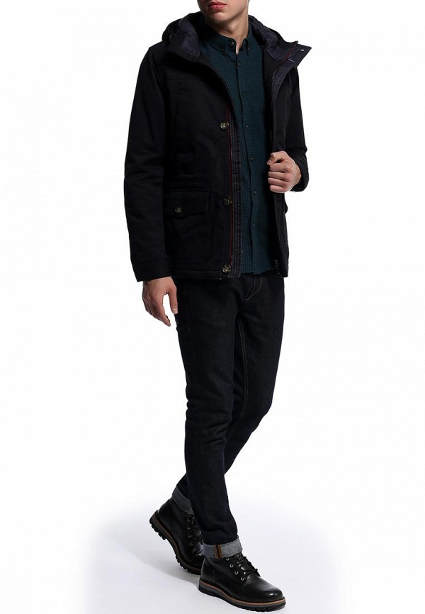 Куртка Burton Menswear London 06F01FNVY: изображение 3