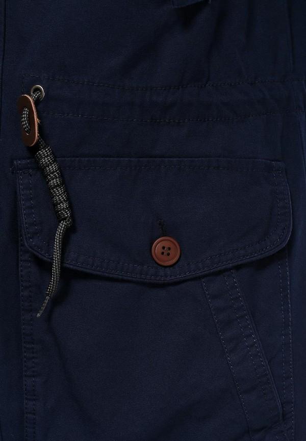 Утепленная куртка Burton Menswear London 06P04FBLU: изображение 2