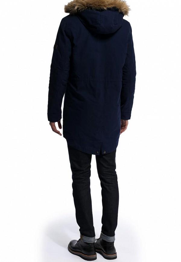 Утепленная куртка Burton Menswear London 06P04FBLU: изображение 4