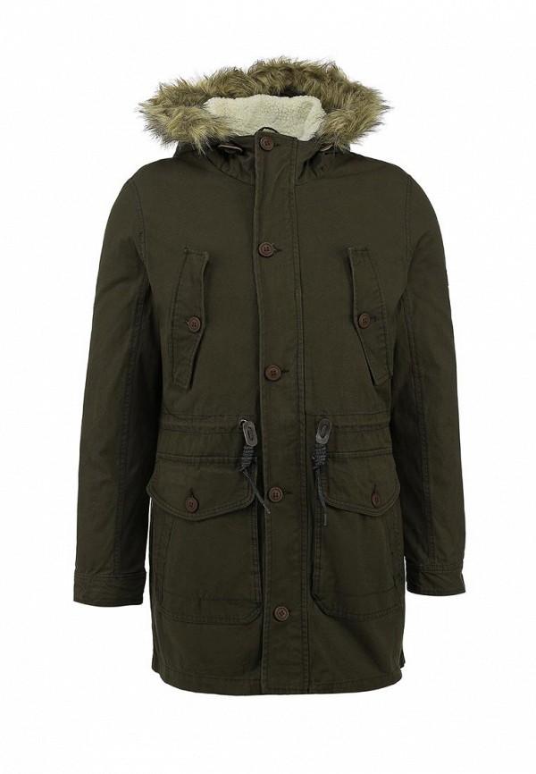 Утепленная куртка Burton Menswear London 06P04FKHK