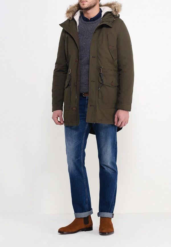 Утепленная куртка Burton Menswear London 06P04FKHK: изображение 2
