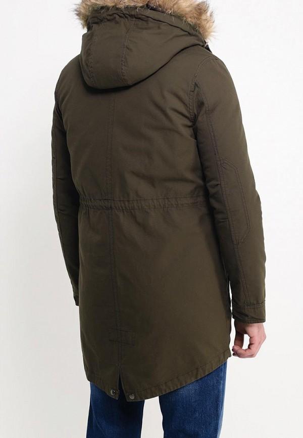 Утепленная куртка Burton Menswear London 06P04FKHK: изображение 4