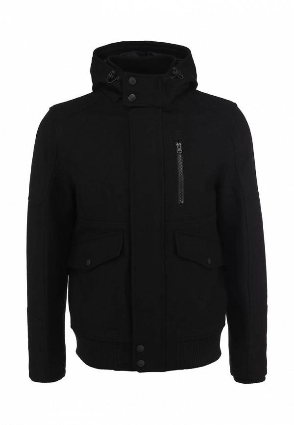 Мужские пальто Burton Menswear London 06W01FBLK: изображение 1